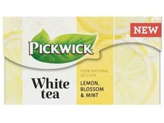 Ceai PICKWICK WHITE TEA